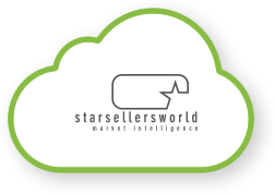Starsellersworld market intelligence
